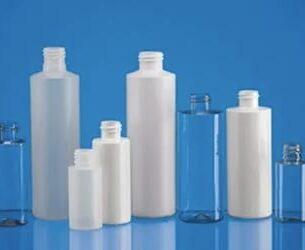 HDPE PET Cylinder