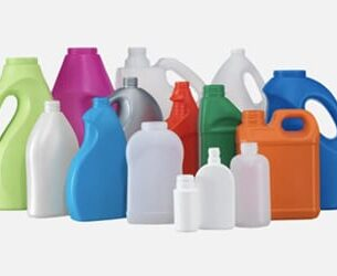 HDPE Gallon Containers