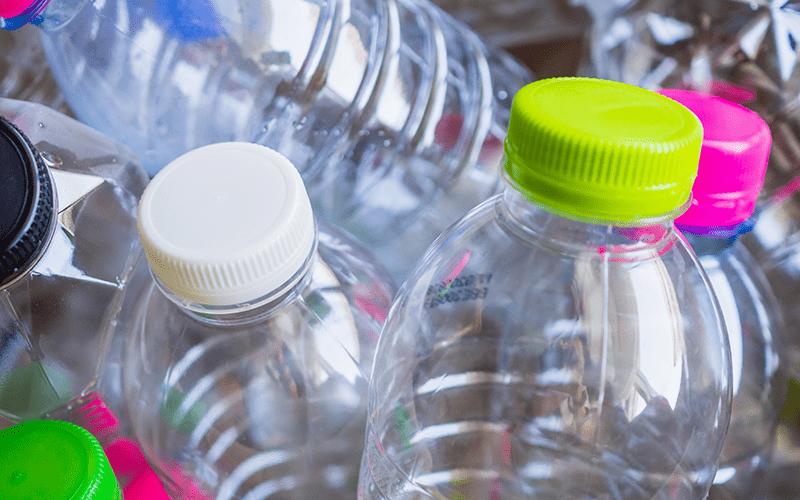 Beverage Bottles